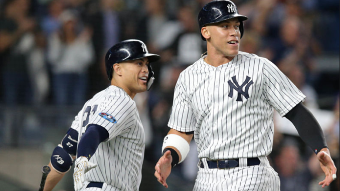 2019 Yankee Season Look Out — and Prediction – Yankee Blue