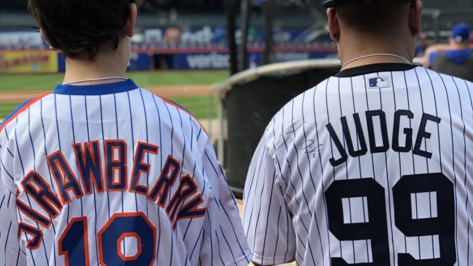 official photos 044a6 86dbe What Happened?? July 2, 2019: Mets 4 Yankees 2 – Yankee.Blue